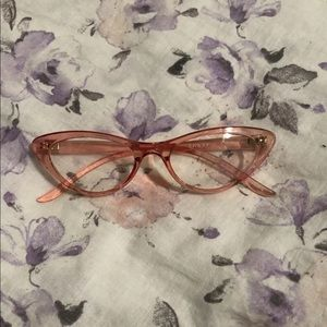 zenni cat eye glasses
